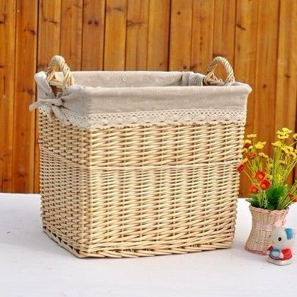 Корзина для вещей However, then Agile, купить в интернет магазине Nazya.com