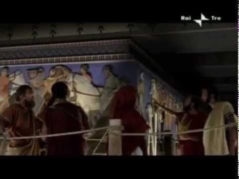 I segreti del Partenone - YouTube