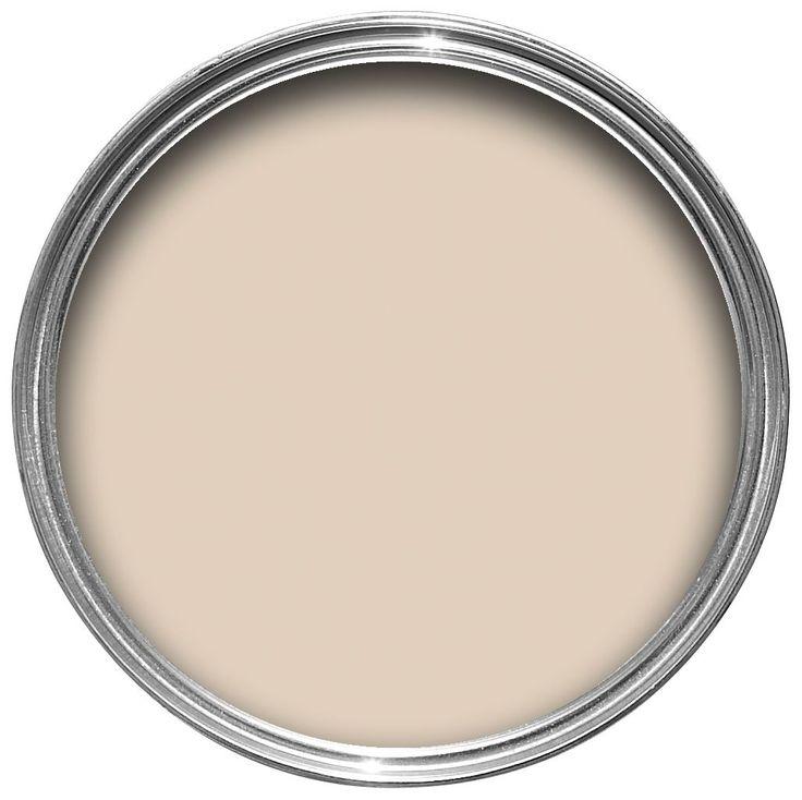 Dulux Endurance Natural Hessian Matt Emulsion Paint 2.5L | Departments | DIY at B&Q