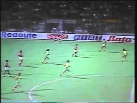 Faz hoje 35 anos que o FC Nantes recebeu o Benfica para a Taça UEFA. Na equipa francesa jogavam ilustres como Henri Michel, Maxime Bossis ou Guy Lacombe. No Stade Marcel Saupin perante 12 mil pessoas