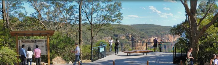 Blue Mountains - maybe!