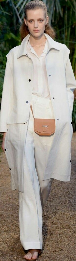 HERMÈS SPRING/SUMMER 2014 READY-TO-WEAR