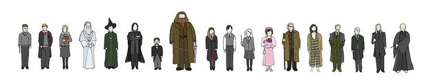 Harry Potter by constantine.michael, via Flickr