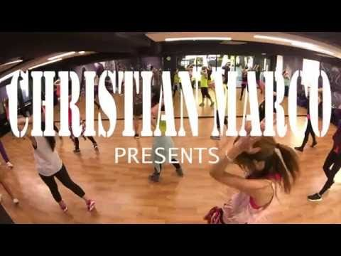 Tears-Clean Bandit feat. Louisa Johnson choreography by Marco - YouTube