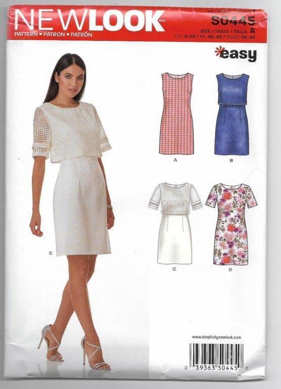 147 besten My Patterns - Dresses Bilder auf Pinterest ...