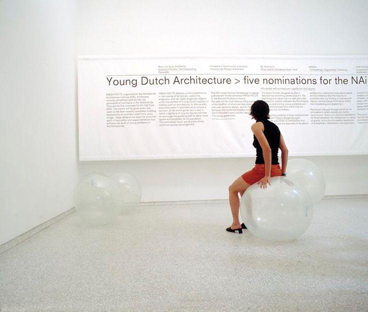 Pavilion Venice Biennale - AHH