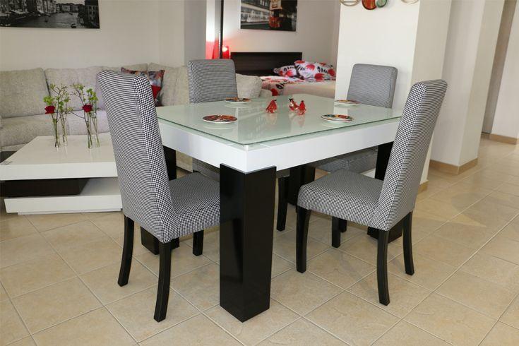 Resultado de imagen para comedores modernos muebles - Muebles de comedor modernos ...