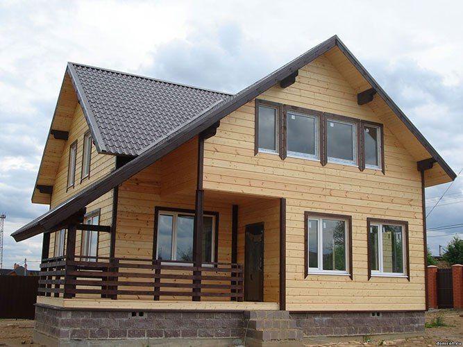 Строительство каркасных домов в Беларуси