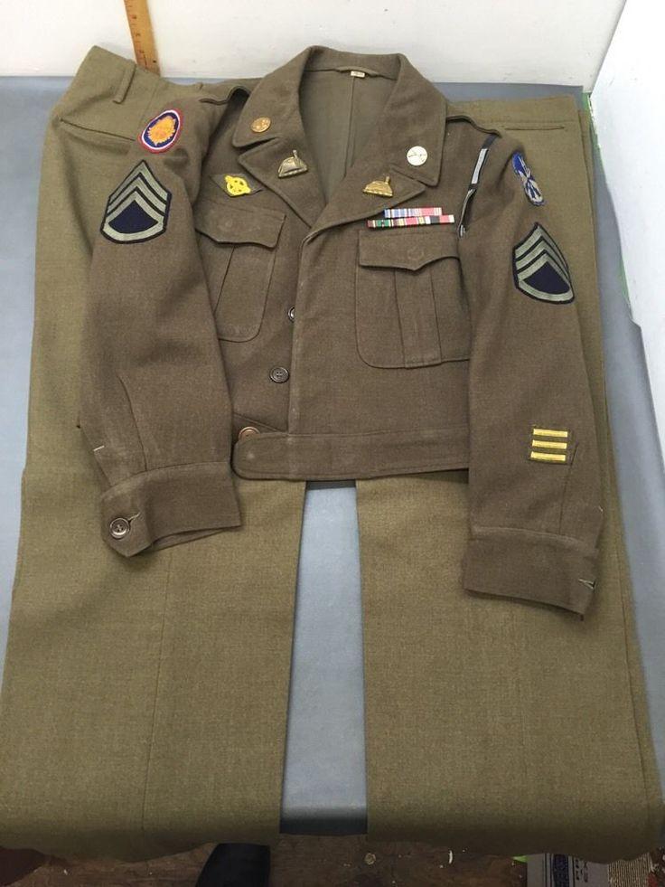 Dating uniform