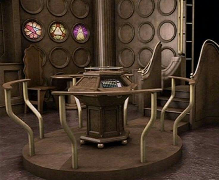 Image result for 4th doctor tardis console