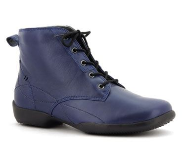 Savvy Women's Shoe - Ankle Boot - Ziera Shoes