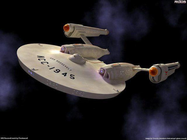 NX successor USS Roosevelt via trekbbs.com