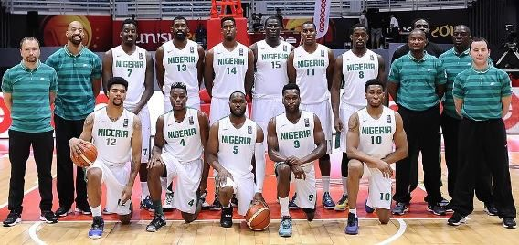 Brazil 86-69 Nigeria: D'tigers lose for the fourth time, crash out of Rio 2016 - http://www.thelivefeeds.com/brazil-86-69-nigeria-dtigers-lose-for-the-fourth-time-crash-out-of-rio-2016/
