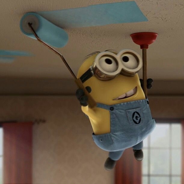 top Funniest Minion #quotes
