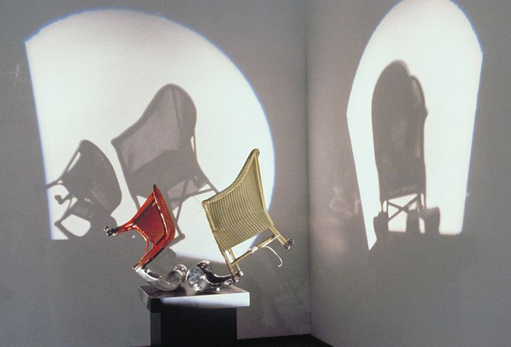 Tel_Aviv_Museum_Ron_Arad_recentworks_1990