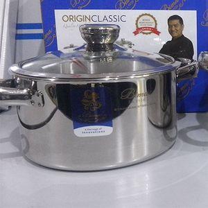 Panci BIMA Origin Classic Saucepot B2001220 385rb