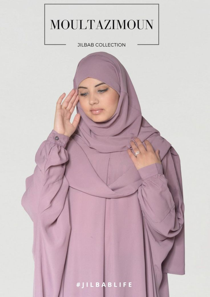 CATALOGUE JILBAB