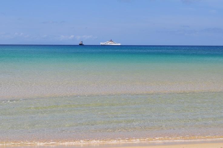 Isola d'Elba - Spiaggia la Biodola