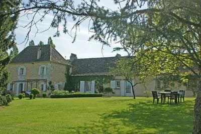 Chambres d'hôtes à vendre centre ville Bergerac en Dordogne