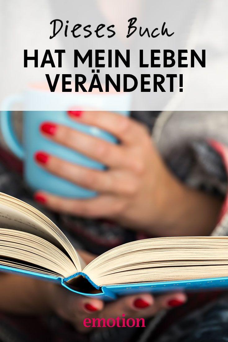 Dieses Buch Hat Mein Leben Verandert Die Emotion Redaktion
