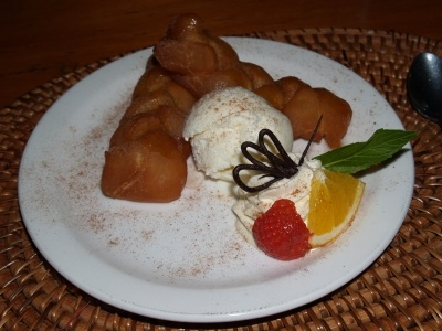 South african dessert traditional african dishes for African cuisine desserts