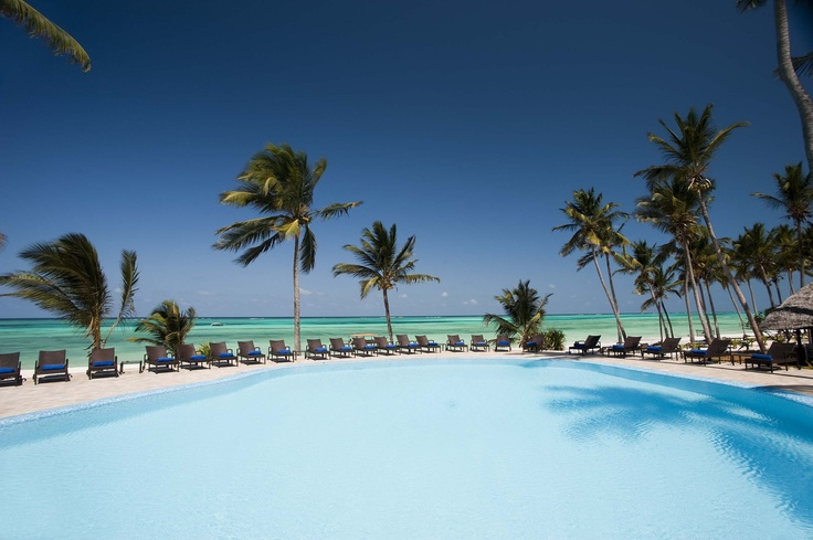 Karafuu Beach Resort Zanzibar #karafuu #zanzibar