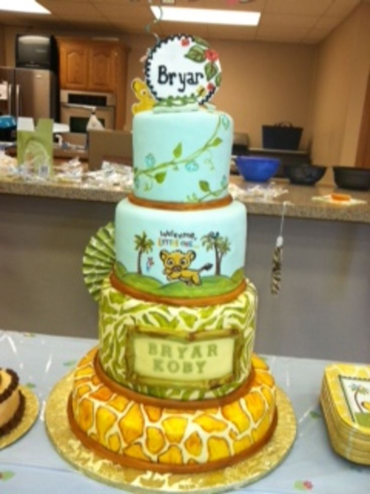 Food Lion Bakery Cake Designs