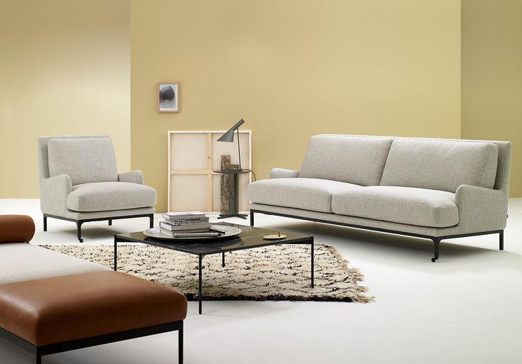 Köp Mr. Jones soffa eller fåtölj på Olsson & Gerthel Alexander Lervik