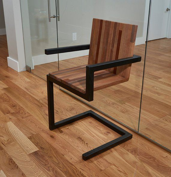 The art chair