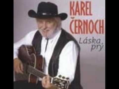 Karel Černoch a Peter Dvorský - Láska Prý