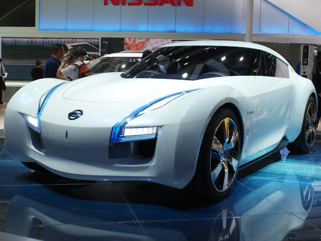 Nissan Confirms Baby 370Z is Coming