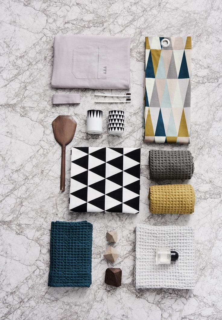 Living geometric design and greys and mustard tones at the moment. This would look great in my kitchen
