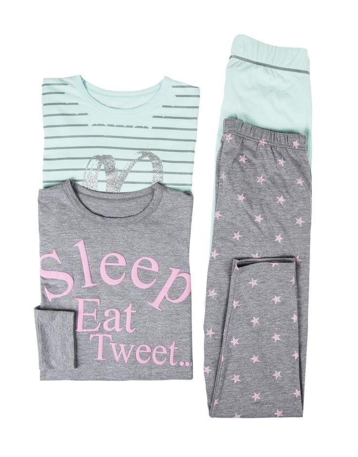 Print Pyjama Sets