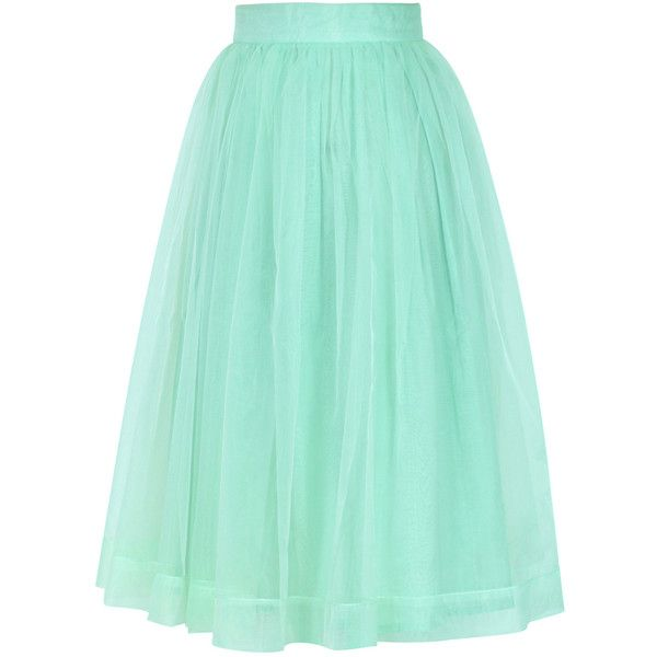 25  best ideas about Mint green skirts on Pinterest | Green skirts ...