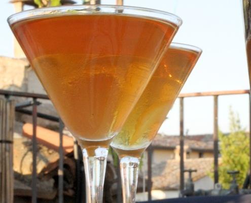 The Martinez Cocktail Evolves