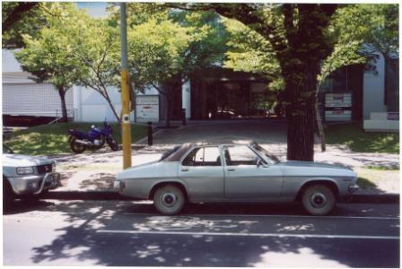 Holden Kingswood HQ