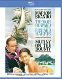 Mutiny on the Bounty [Blu-ray] [Eng/Fre] [1962]