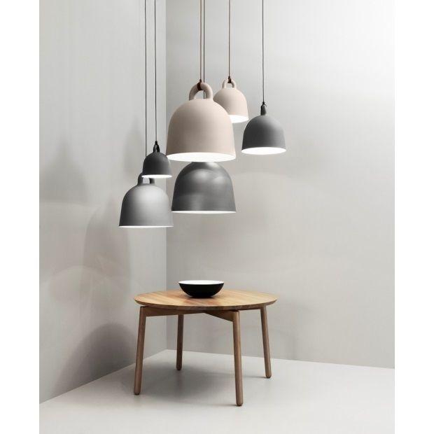 Normann Copenhagen Bell Lamp XS - Zand