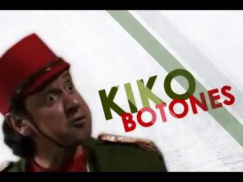 Kiko Botones -  Episodio 1  (1986)