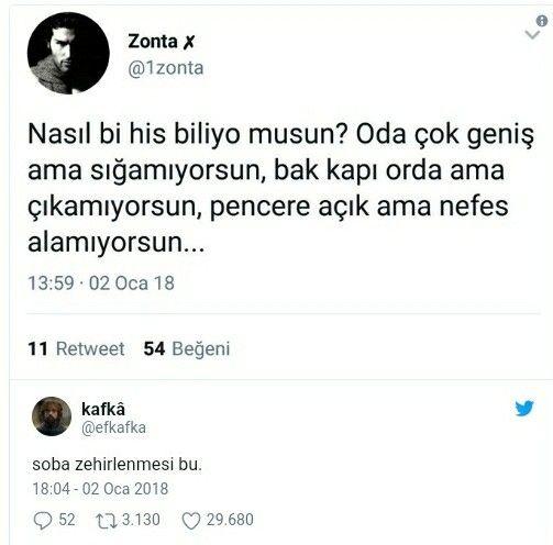 Kafka hakli