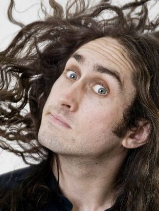 Ross Noble - Funny man