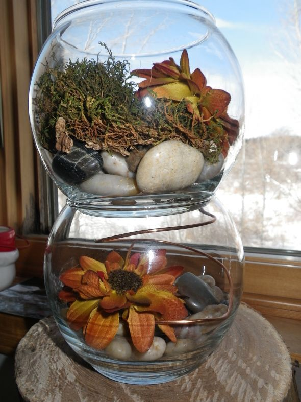 Best ideas about autumn centerpieces on pinterest