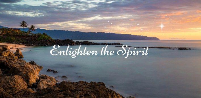 Journey to Spiritual Enlightenment