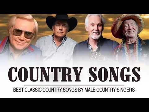 Top 100 Classic Country Songs By Greatest Country Singers - Best Country Songs Of All Time - YouTube