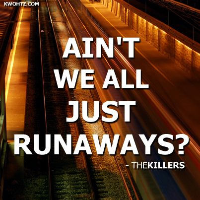 The Killers :)