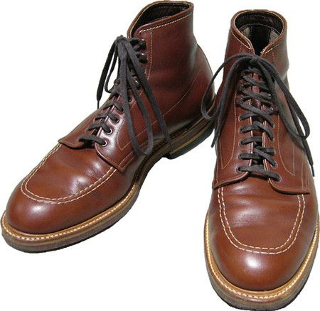 Alden : 405 Indy Boots | Sumally