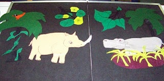 You Look Ridiculous, Said the Rhinoceros to the Hippopotamus (1973) by Bernard Waber,: Flannels Boards Stories, Felt Activities, Libraries Librarians, Librarians Posts, Flannels Friday, Librarians Pinterest, Librarians Libraries, Service Librarians, Flannels Stories