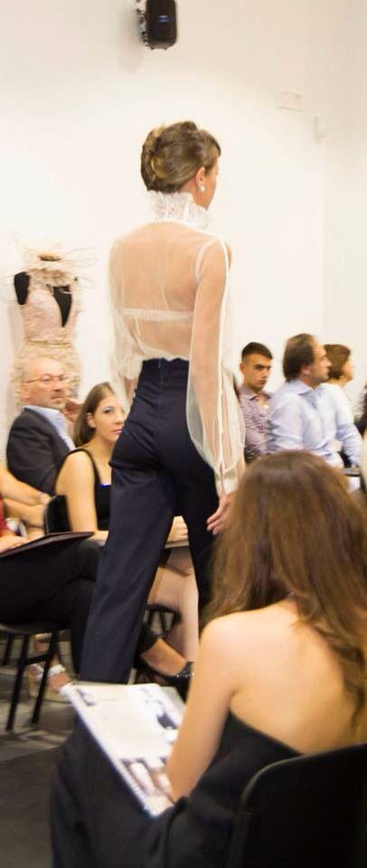 Final Work accademia della moda Napoli