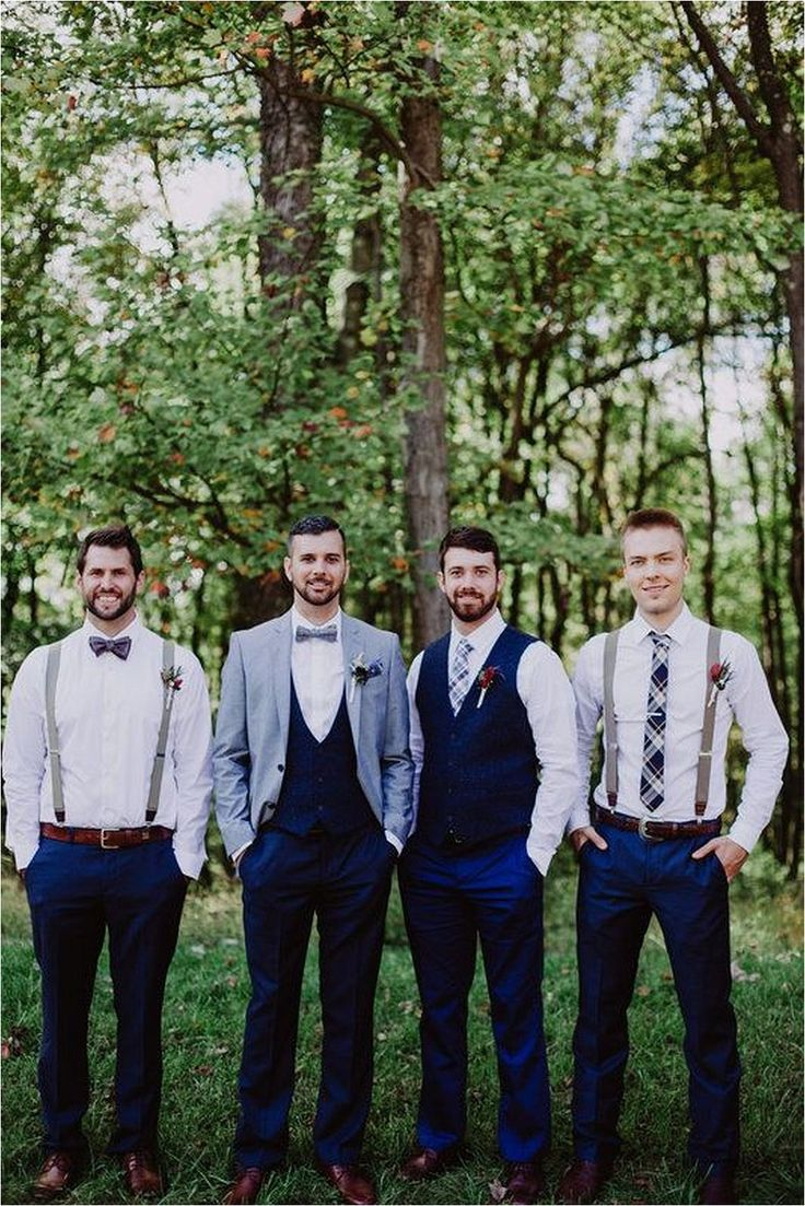 Excellent Unique And Vintage Boho Groomsmen Attire https://bridalore.com/2017/11/06/unique-and-vintage-boho-groomsmen-attire/