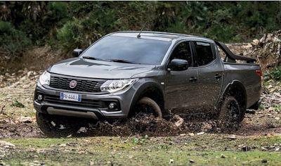 Αuto  Planet Stars: Στην Ελλάδα το κορυφαίο pick-up της Fiat